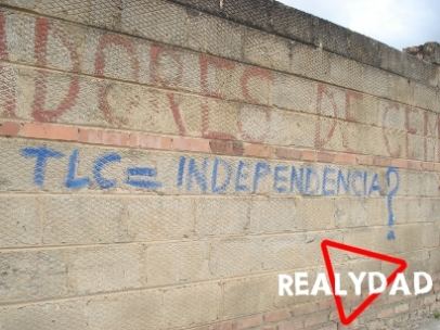 TLC = INDEPENDENCIA?