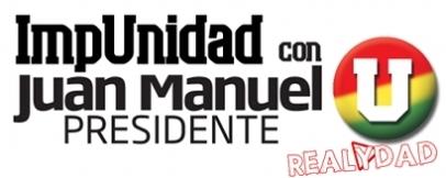 Juan Manuel Santos Presidente ImpUnidad
